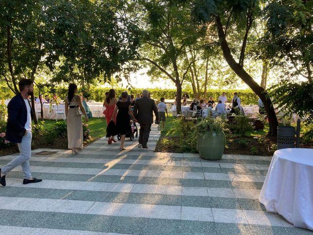 Il matrimonio di Denis e Valentina  a Gorgo al Monticano, Treviso 22