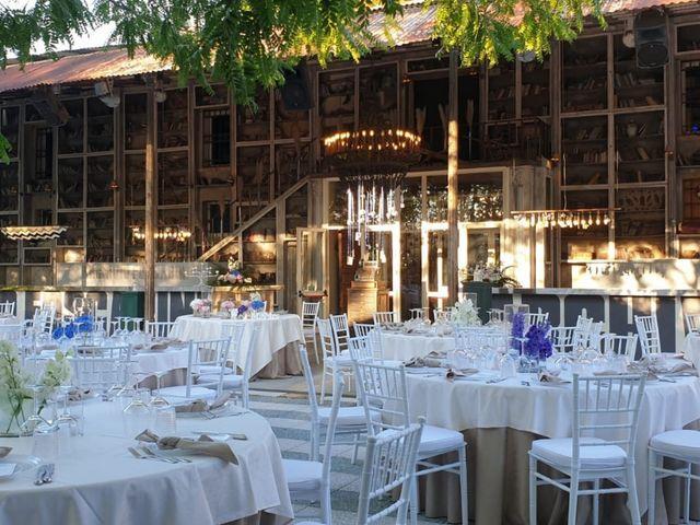 Il matrimonio di Denis e Valentina  a Gorgo al Monticano, Treviso 23