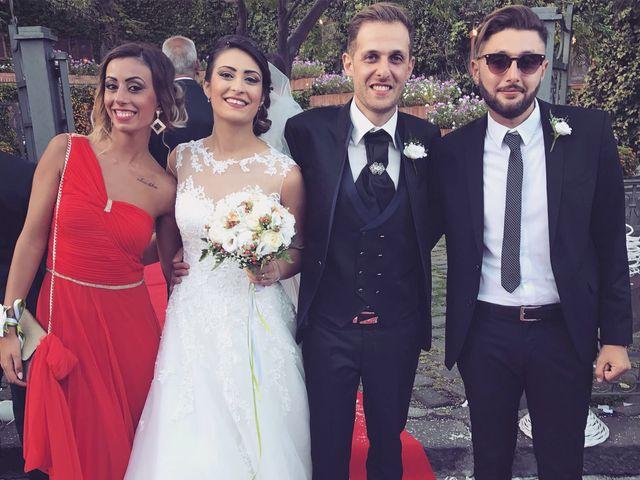 Il matrimonio di Alfio e Erica  a Acireale, Catania 4