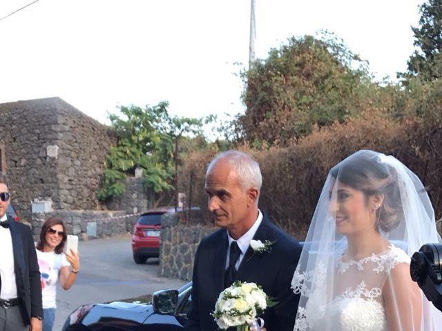Il matrimonio di Alfio e Erica  a Acireale, Catania 5
