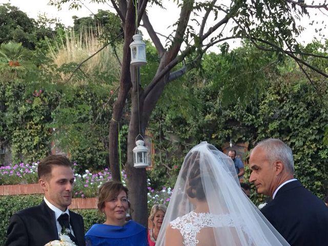 Il matrimonio di Alfio e Erica  a Acireale, Catania 6