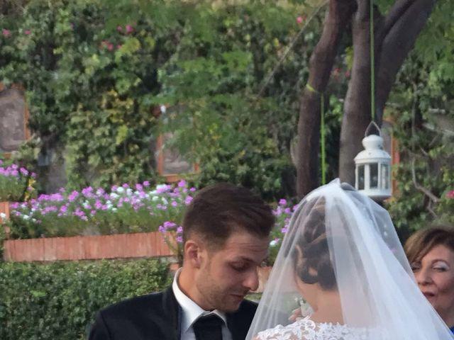 Il matrimonio di Alfio e Erica  a Acireale, Catania 1