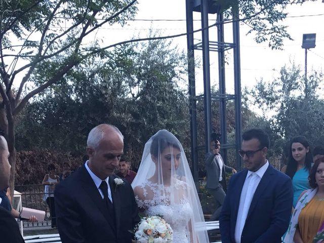 Il matrimonio di Alfio e Erica  a Acireale, Catania 7