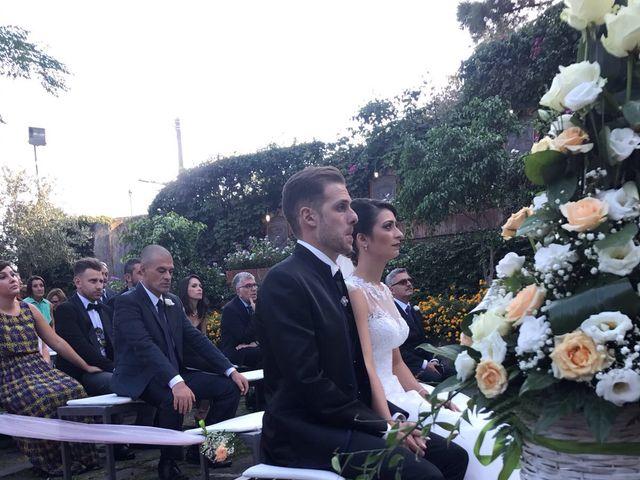 Il matrimonio di Alfio e Erica  a Acireale, Catania 8