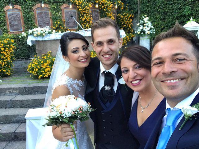 Il matrimonio di Alfio e Erica  a Acireale, Catania 9