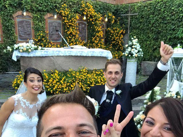 Il matrimonio di Alfio e Erica  a Acireale, Catania 10