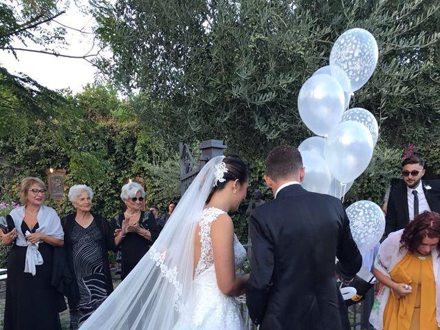 Il matrimonio di Alfio e Erica  a Acireale, Catania 11