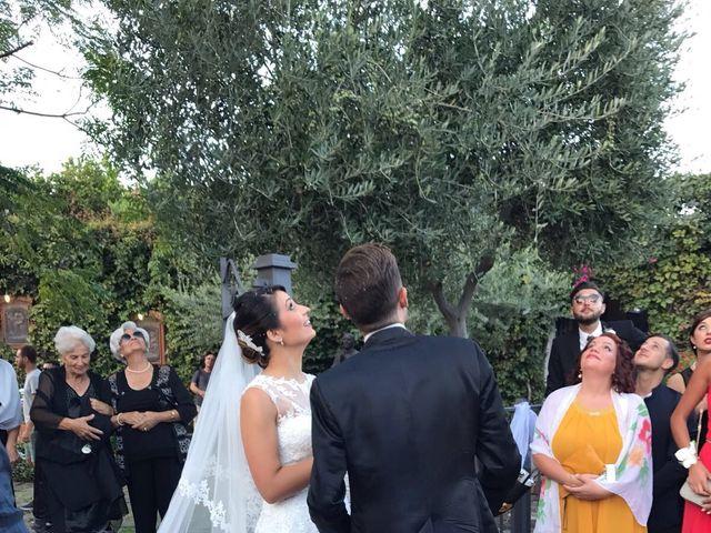 Il matrimonio di Alfio e Erica  a Acireale, Catania 12
