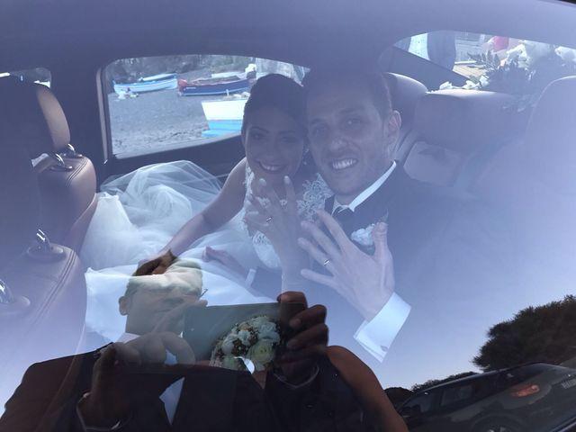 Il matrimonio di Alfio e Erica  a Acireale, Catania 13