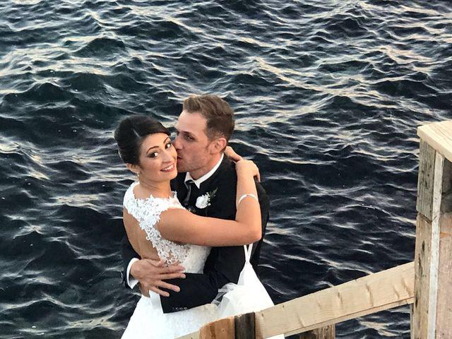 Il matrimonio di Alfio e Erica  a Acireale, Catania 14