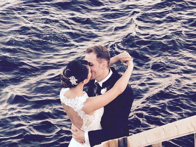 Il matrimonio di Alfio e Erica  a Acireale, Catania 2