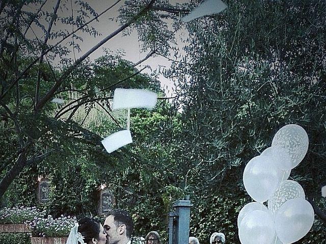 Il matrimonio di Alfio e Erica  a Acireale, Catania 16