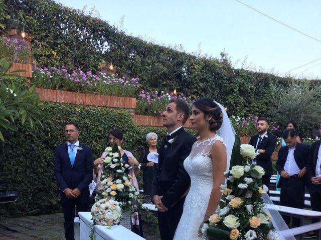 Il matrimonio di Alfio e Erica  a Acireale, Catania 17