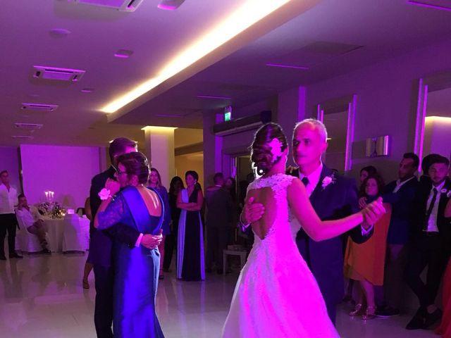 Il matrimonio di Alfio e Erica  a Acireale, Catania 18