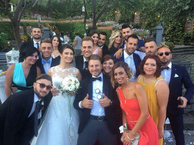 Il matrimonio di Alfio e Erica  a Acireale, Catania 20