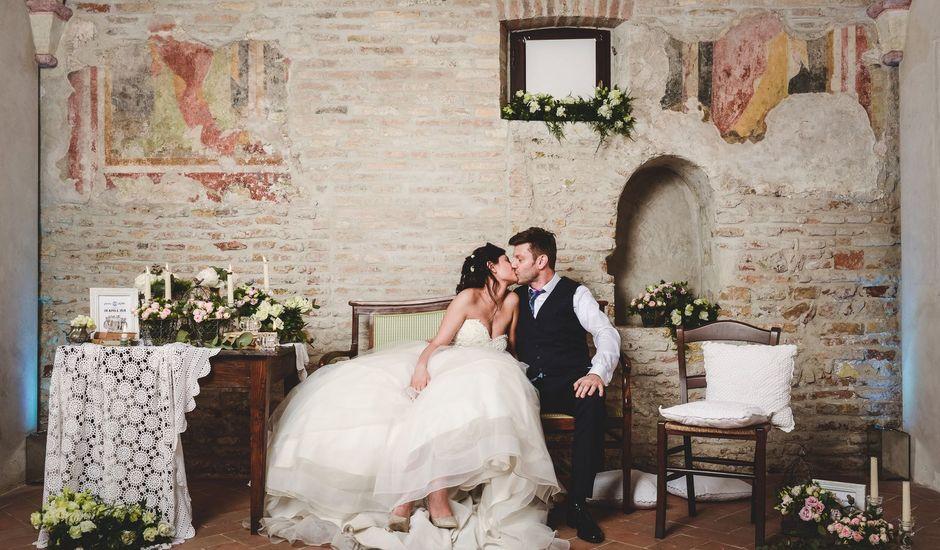 Il matrimonio di Enrico e Katia a San Vito al Tagliamento, Pordenone