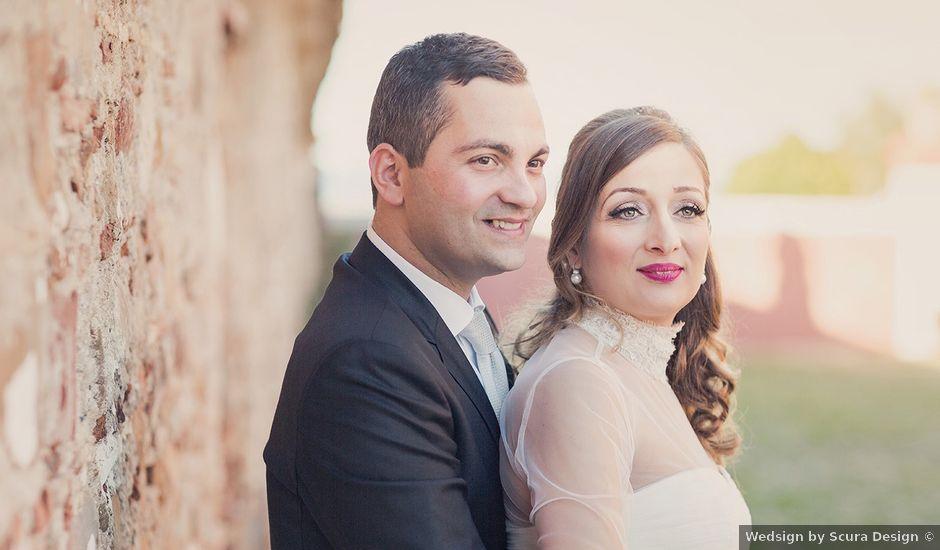 Il matrimonio di Giorgio e Tina a Corigliano Calabro, Cosenza