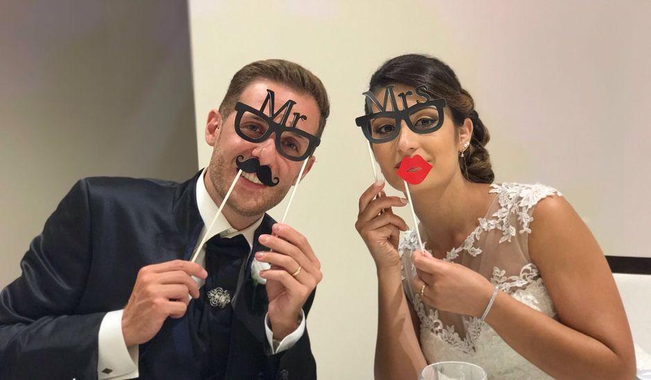 Il matrimonio di Alfio e Erica  a Acireale, Catania