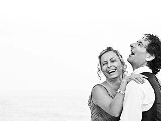 Le nozze di Daniela e Emanuele