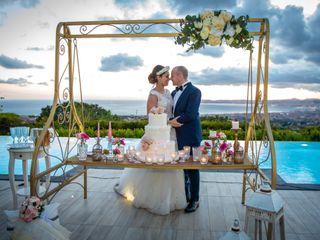 Le nozze di Enza e Michele