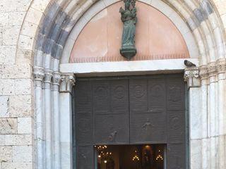 Le nozze di Silvia  e Antonello 2