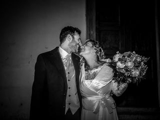 Le nozze di Nicoletta e Gianni 2