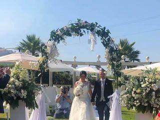 Le nozze di Maria e Nicola 2