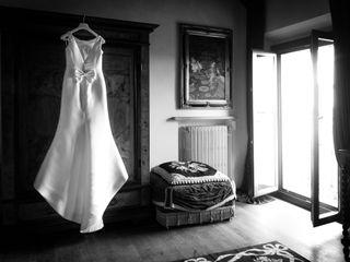 Le nozze di Valentina e Eugenio 2