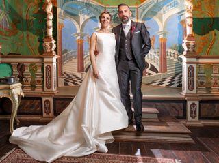 Le nozze di Valentina e Eugenio