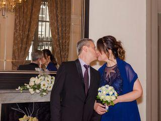 Le nozze di Livia e Mario 2