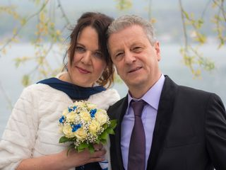 Le nozze di Livia e Mario