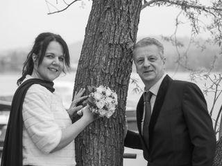 Le nozze di Livia e Mario 3