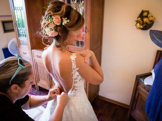 Le nozze di Valentina e Massimo 2