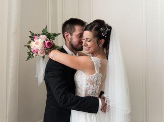 Le nozze di Lisa e Renzo