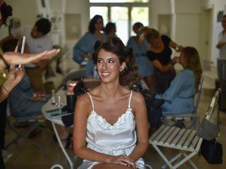 Le nozze di Cesare e Maria Silvia 1