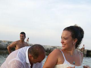 Le nozze di Ilaria e Valerio 2