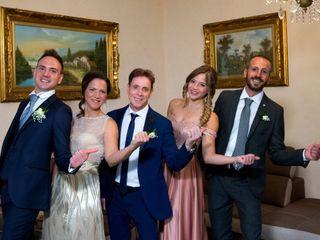 Le nozze di Sara e Pasquale 3