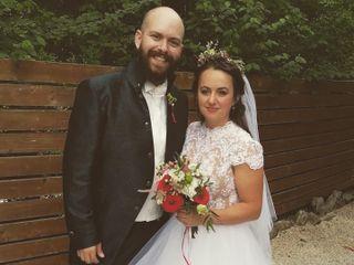 Le nozze di Oksana e Marco 1