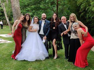 Le nozze di Oksana e Marco 2