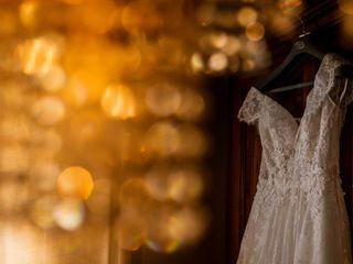 Le nozze di Valentina e Elia 2