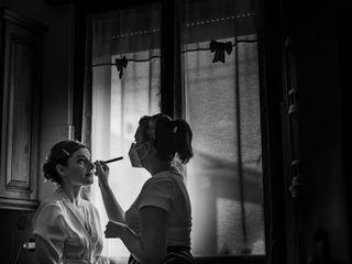 Le nozze di Valentina e Elia 3