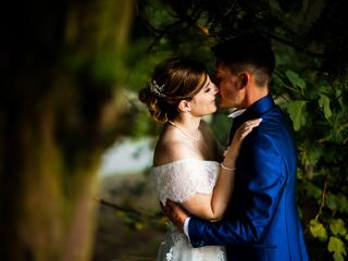 Le nozze di Valentina e Elia