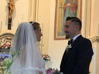 Le nozze di Roberta  e Franco 3