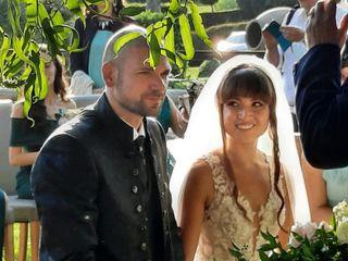 Le nozze di Rossella e Giacomo