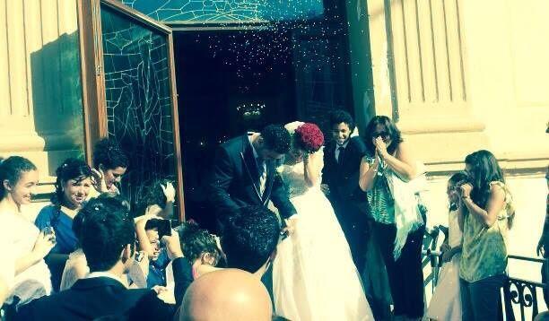 Il matrimonio di Caterina e Zaccaria a Palermo, Palermo 14