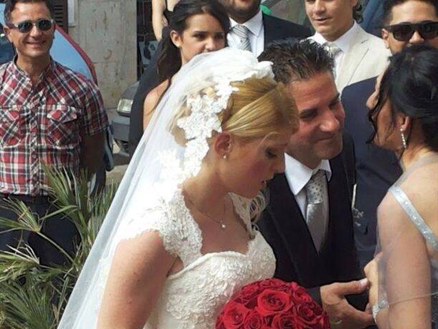 Il matrimonio di Caterina e Zaccaria a Palermo, Palermo 15