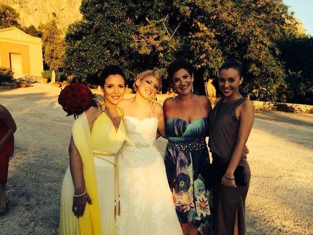 Il matrimonio di Caterina e Zaccaria a Palermo, Palermo 17