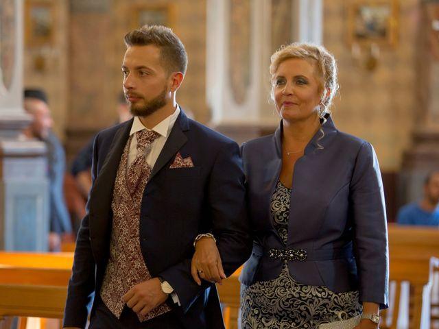 Il matrimonio di Marco e Maria a Trapani, Trapani 2