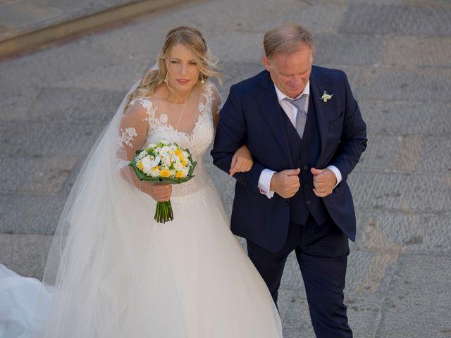 Il matrimonio di Marco e Maria a Trapani, Trapani 4