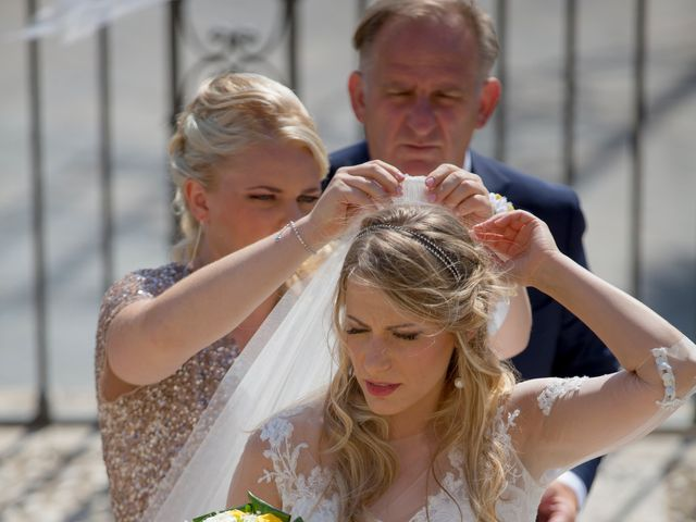 Il matrimonio di Marco e Maria a Trapani, Trapani 8